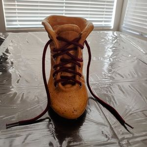 None Accents - Ceramic Hiking Boot